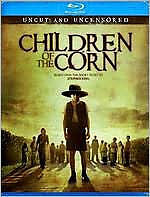 CHILDREN OF THE CORN (2009) - BLU RAY - Region A - Sealed