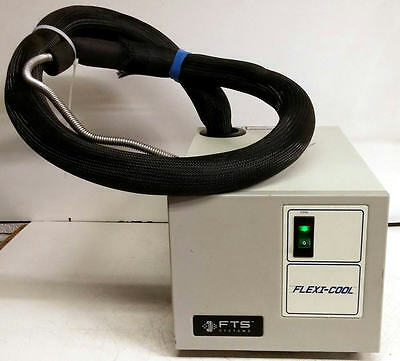 Fts Systems Flexi-Cool Immersion Cooler Fc55A00 Kinetics Thermal Systems