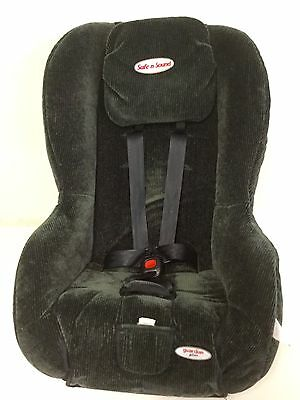 Safe N Sound Guardian Plus Car Seat Booster Child Toddler 0-4 years  Safty