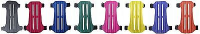 Arm Guard Available in 8 different Colours Fabric Archery 18CM Long FAG-201YOUTH