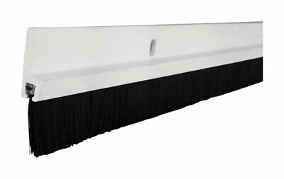 """Door Sweep Adhsv 36"""" Wht By M-D Building Products Mfrpartno 19104"""