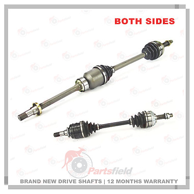2 x New CV Drive Shaft Toyota Camry SDV10R SXV10R SXV20R 93-02 (Left and Right)