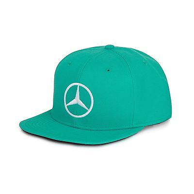 Lewis Hamilton 2016 Malaysia Grand Prix Cap Limited Edition Mercedes-AMG F1 Team
