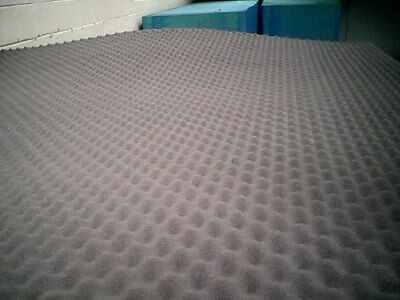ACOUSTIC FOAM SHEETS with Self adhesive