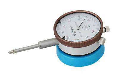 "2-1/4"" Magnetic Back w/ 0-1""x .001"" Dial Indicator, Direct Mount, #EG08-1600"
