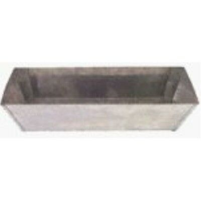 "Marshalltown Trowel #16390 12"" Stainless Steel Drywall Mud Pan"