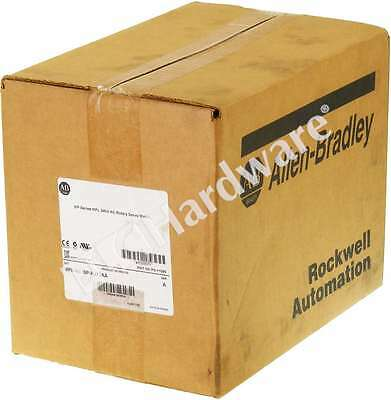 New Sealed Allen Bradley MPL-A310P-HJ72AA /A 2015 Brushless Servo Motor 5000-RPM