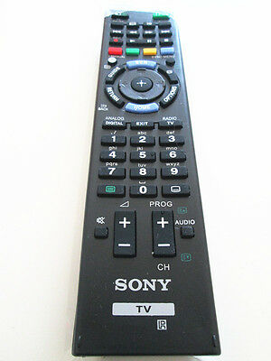 REMOTE CONTROL RM-GD031 for SONY TV Models: KDL32W700B