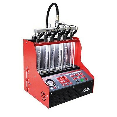YAKO IMT-600N Injector Cleaner & Tester for Gasoline Car