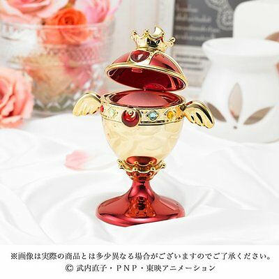 BANDAI Sailor Moon Miracle Romance Rainbow Moon Chalice Cheek Holy Grail Blusher