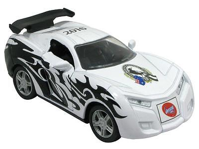 Collingwood Magpies 2016 AFL Collectable Car