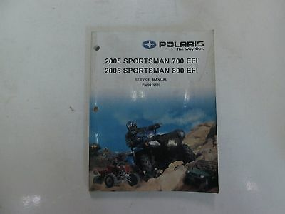 Polaris sportsman 700 800 2007 workshop service repair manual 2005 polaris sportsman 700 800 efi service repair shop workshop manual new fandeluxe
