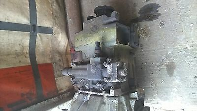 Ford Iveco Eurocargo - 5 Speed Gearbox C/w 1 Month Warranty
