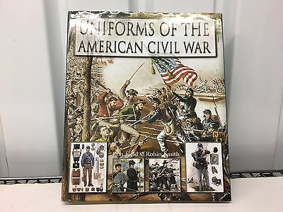STS Uniforms of the American Civil War 1857533909