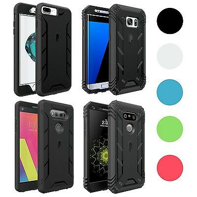 POETIC Revolution Case For Apple iPhone 7 Plus/ Samsung Galaxy S7 / LG V20 / G5