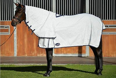 Eurohunter Grand National Deluxe Rug Summer Rug - NEW -