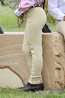 Peter Williams Pull On Jodhpurs - Children - NEW -