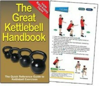 NEW Kettlebell Book (Free Shipping on this Product)