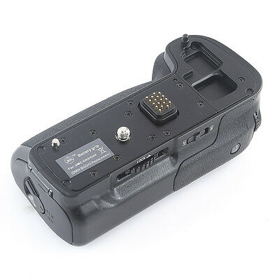QJL DMW-BGGH3 Vertical Battery Grip for Panasonic Lumix GH3 GH4 Camera