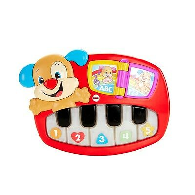Mattel Fisher Price Lernspaß Piano