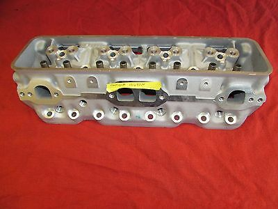 Cylinder Head for a GM LT-192-96 Corvette 10128374