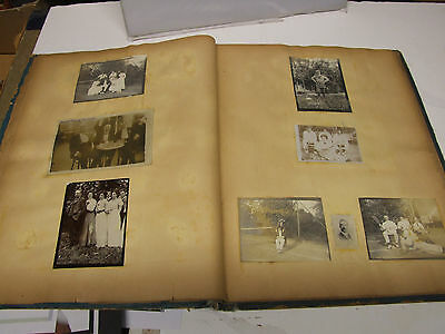 Inman Augusta Georgia cotton merchants family album COLLINS