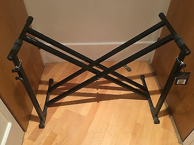Stagg KXS-A12 Heavy Duty Keyboard Stand