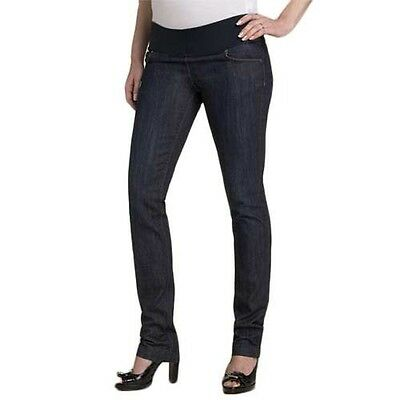 Ladies Catriona Rowntree for TARGET Maternity Jeans ~ Size 10 ~ NEW