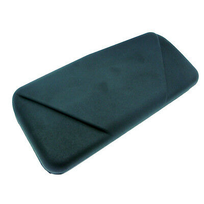 Large PILLION Rubber BACK REST 4 Motorcycle Scooter Top Box Rear Luggage Case