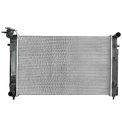 Radiator for Holden Commodore VT(Series 1 and 2) VX V6 Manual