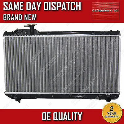 Manual Radiator Fit For A Toyota Rav 4 Mk1 2.0 4Wd,2.0 16V 4Wd 1994 2000 *new*