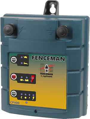 Fenceman CP900 Electric Fence Battery Energiser
