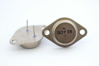 BDY38 TRANSISTOR NOS( New Old Stock ) 1PC. C314U103F251016