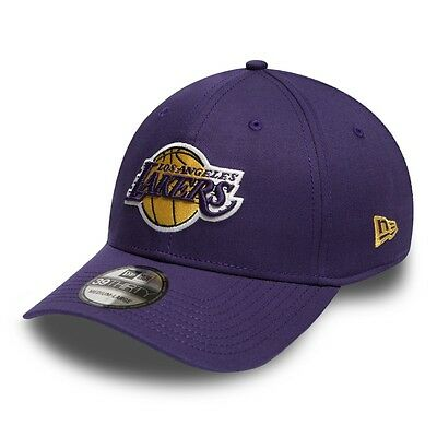 Casquette Nba New Era 9Forty Los Angeles Lakers