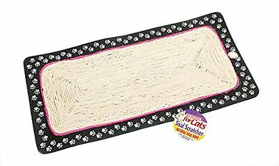 Classic For Cats Sisal Cat Scratch Mat Pet Sturdy New UK SELLER UK STOCK