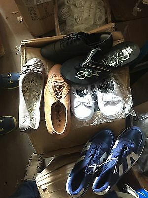 MIX 11 Pairs JOB LOT Asos N-Look F&F Ladies Kids Shoes Clearance