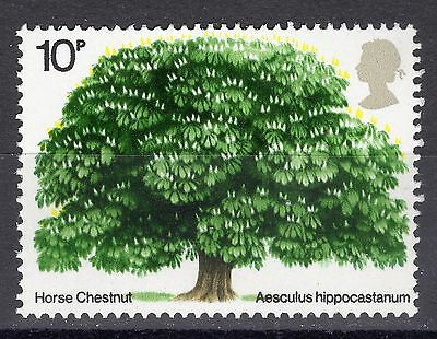 GB MNH STAMP 1974 Horse Chestnut Tree SG 949 10% OFF FOR ANY 5+