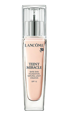 Lancome Teint Miracle Spf15 03 Beige Diaphane