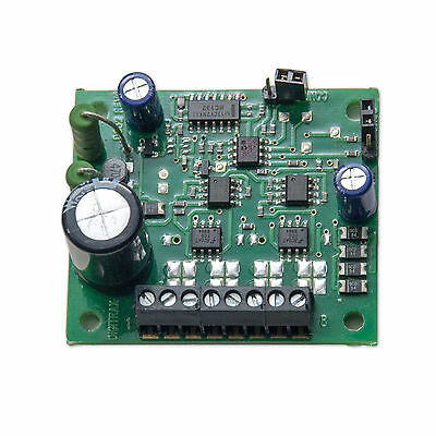 DIGITRAX DS52 Stationary Decoder for 2 switch machines Tortoise MODELRRSUPPLY-co