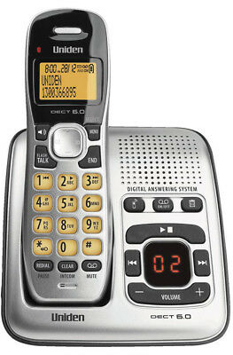New Uniden - DECT 1735 - DECT Digital Phone System