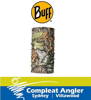 Buff High UV Headwear Protection Angler Obsession BRAND NEW At Compleat Angler