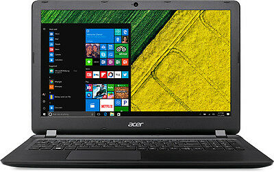 Acer - Aspire ES1-533 Notebook - Celeron/1.1GHz - 4GB - 500GB HDD - 15.6""