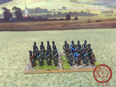 15mm Ancient DPS painted Central Asia Steppe Warriors GH092