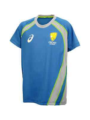 NEW Official Cricket Australia Youth Training T-Shirt (8/10/16 available)