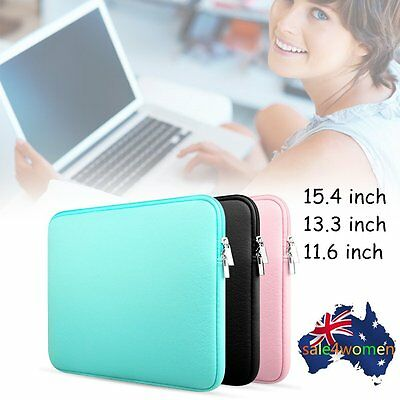 Laptop Sleeve Case Bag Pouch Storage For Mac MacBook Air Pro 11 / 13 / 15inch ~#