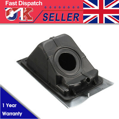 Black Fuel Cap Tank Filler Pipe Door Flap & Housing For FORD TRANSIT MK7 2006 ON
