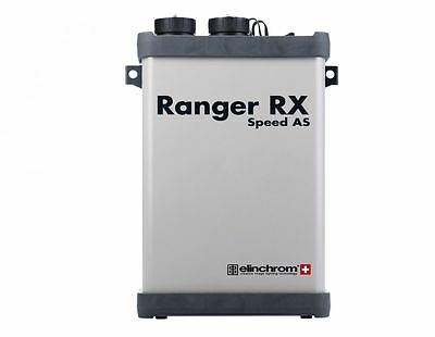 Elinchrom 1100W/s Ranger RX Speed AS Pack *EX-DEMO*