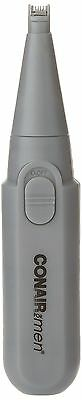 Conair NE150NCSC Precision Nose and Ear Hair Trimmer