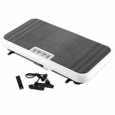 Vibration Machine/Vibration Plate - VibroSlim Ultra White - DEMO