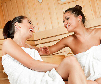 Revitalising Spa Day for Two People - SAVE £30 - Was £99.99 + p&p